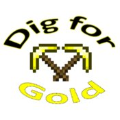 1 Dig For Gold Bright