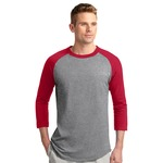 Adult 3/4 Sleeve T