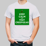 creepGEAR - Keep Calm