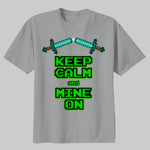 Keep Calm: Clashing Swords 2