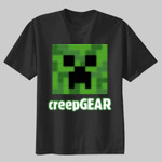 Lego Creeper Shirt