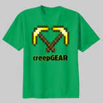 Gold Axe - creepGEAR