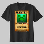 Creeper: The Wanted Poster