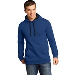 Adult Concert Fleece Hooded Sweatshirt