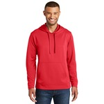 Adult Performance Hooded Sweatshirt