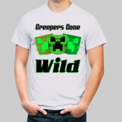 Creepers Gone WIld