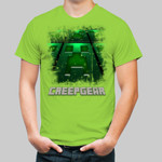 Faded Creeper 2