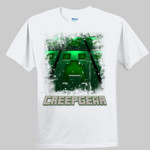 Faded Creeper