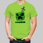 Creeper Crushed