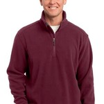 Adult 1/4 Zip Fleece
