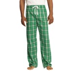 Adult Flannel Plaid Pant