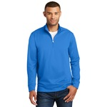 Adult Performance 1/4 Zip Pullover Sweatshirt